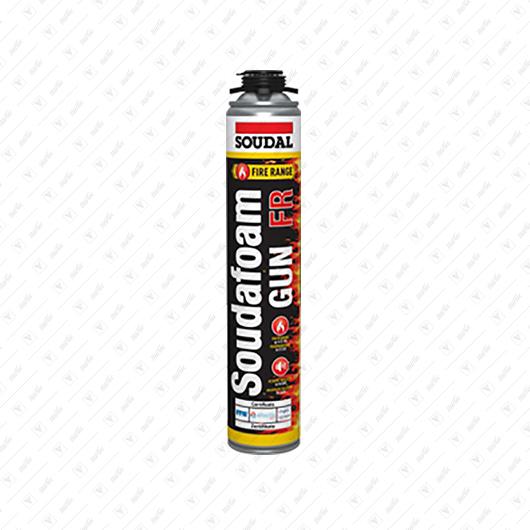 vc_8803-Espuma de poliuretano - Soudafoam FR GUN_big