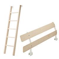 vc_3508-Escada e protecção de cama